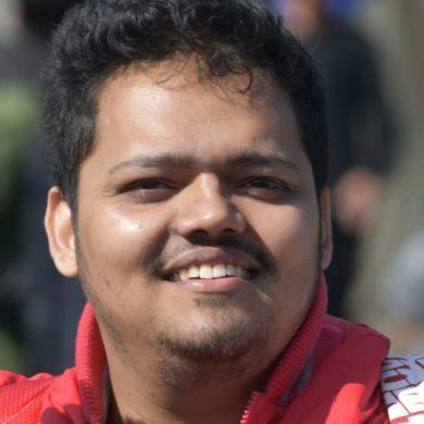 Kushagra Dubey